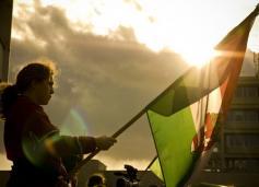 Méltóságteljesen emlékeztek Dunaszerdahelyen március 15-ére